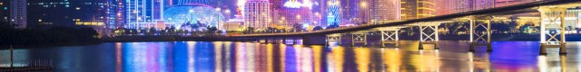 Macau, China | Mint Mocha Musings